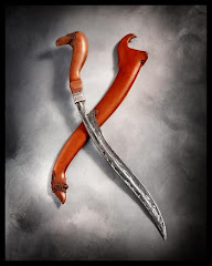 Senjata khas Aceh