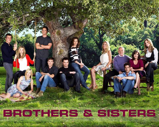 Assistir Brothers e Sisters Online Dublado e Legendado