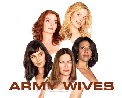 Assistir Army Wives Online