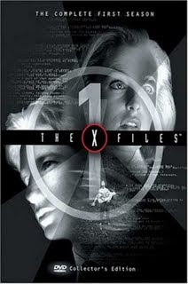 Assistir The X-Files (Arquivo-X) Online (Legendado)