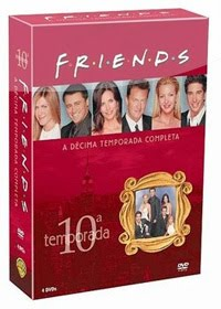 Assistir Friends Online (Dublado e Legendado)