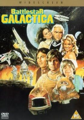 Series Online – Battlestar Galactica 1978