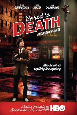 Assistir Bored to Death 3ª Temporada Online Dublado Megavideo