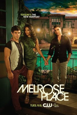 Assistir Melrose Place Online (Legendado)