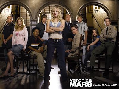 Series Online – Veronica Mars