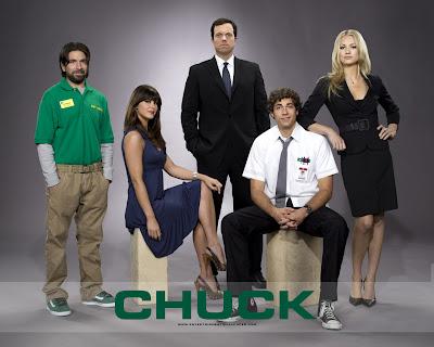 Assistir Série Chuck Online Megavideo Dublado e Legendado