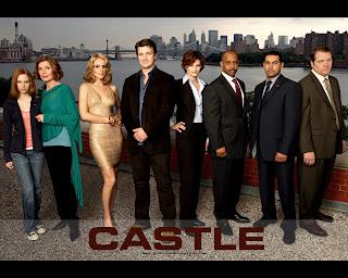 Assistir Castle 6 Temporada Online