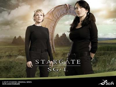 Assistir Série Stargate SG-1 Online Megavideo Legendado