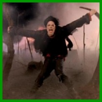 Michael Jackson, Earth Song, Christmas Number One