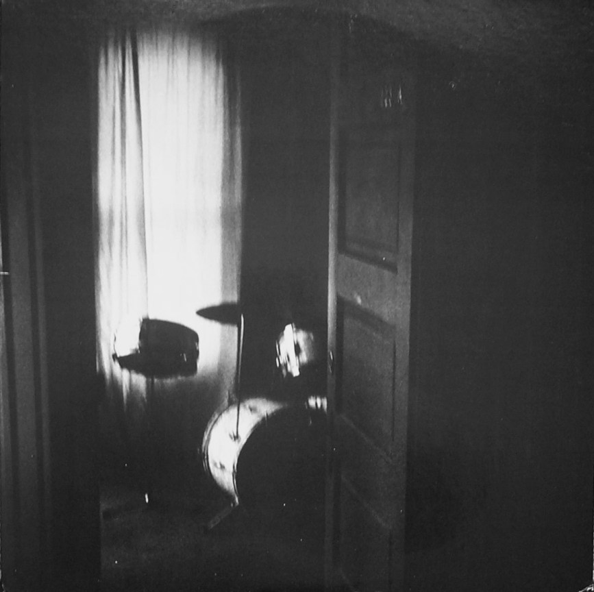Jandek - The Rocks Crumble album cover