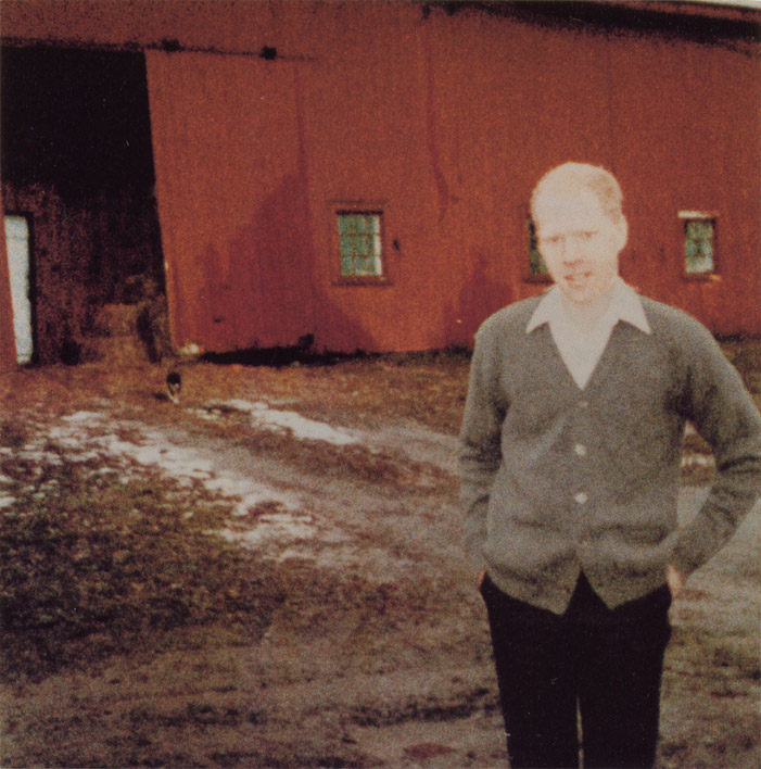 Jandek - Worthless Recluse album cover