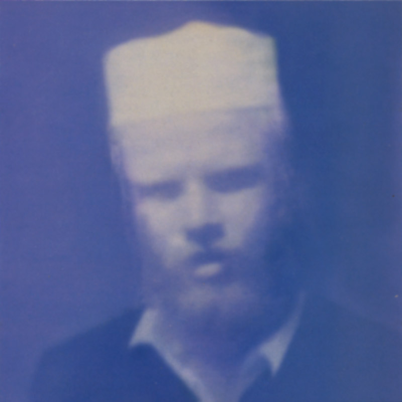 Jandek - Khartoum album cover