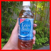 Coca-Cola Love Body
