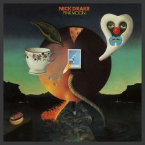 Nick Drake's Pink Moon