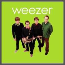 Weezer's Green Album