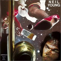 Neil Young - American Stars and Bars