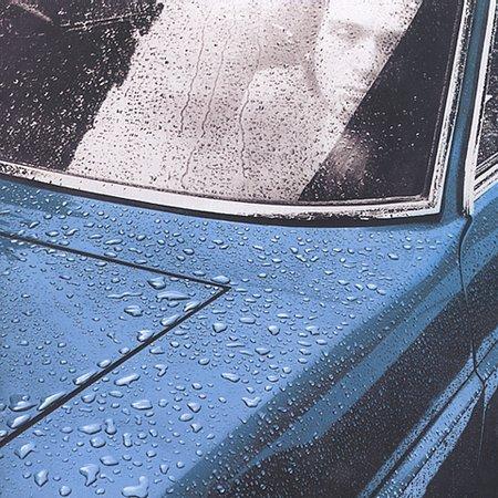 Peter Gabriel - Peter Gabriel (I) album cover