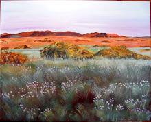 Karratha Landscape