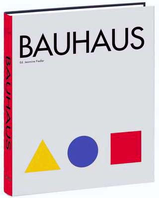 all my eyes bauhaus the book. Black Bedroom Furniture Sets. Home Design Ideas