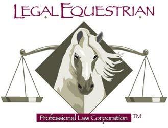 Legal Equestrian, a PLC