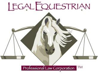 Legal Equestrian, a PLC