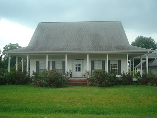 See lafayette homes acadian style w wrap around porch for House plans lafayette la