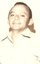 Abdias Pedro dos Santos