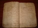 Pasaporte de Johann Götte