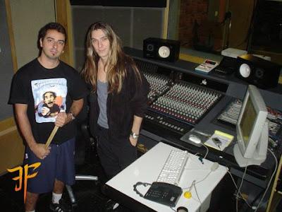Edu Falaschi producteur !!! 03