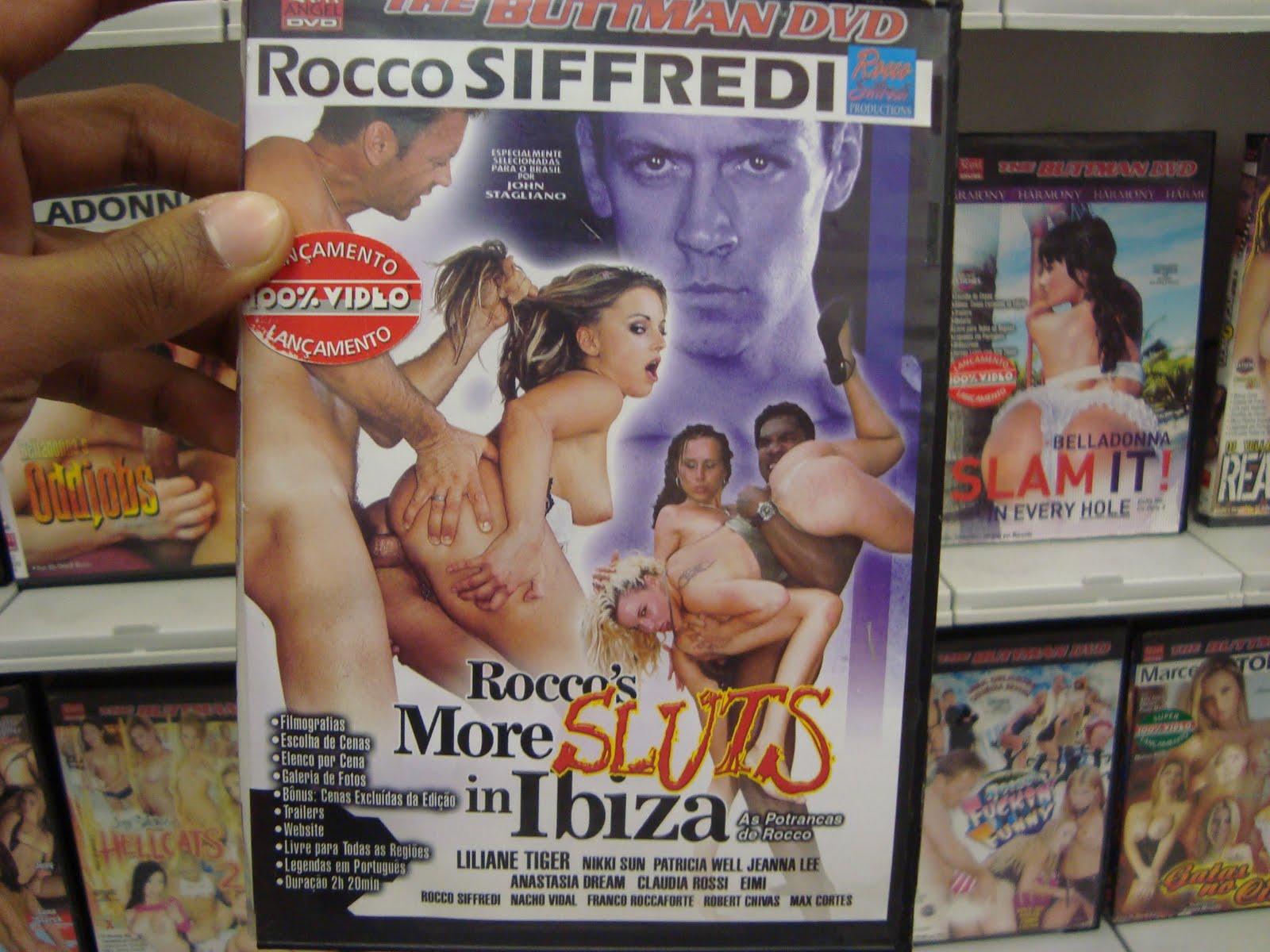 Aqui Temos Um Cl Ssico Do Garanh O Italiano As Potrancas De Rocco