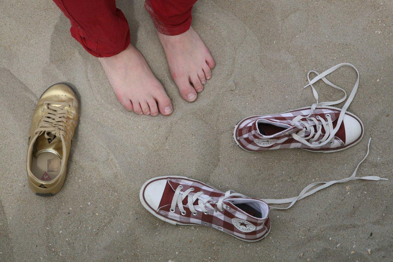 [voeten]