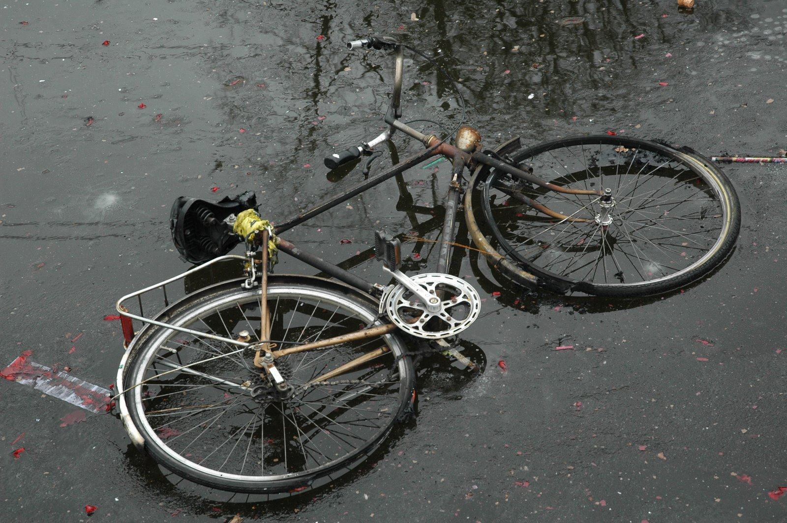 [fiets+op+ijs]