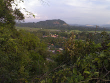 Dari Puncak Bukit Ngulang