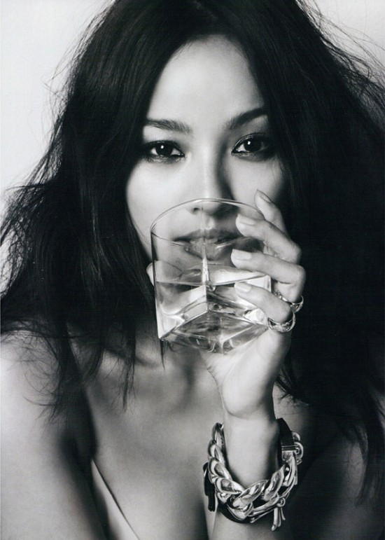 lee hyori wallpaper. lee hyori