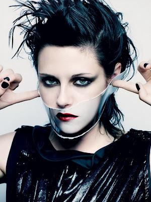 Kristen Stewart Interviews on Beauty Love  Kristen Stewart Interview Magazine