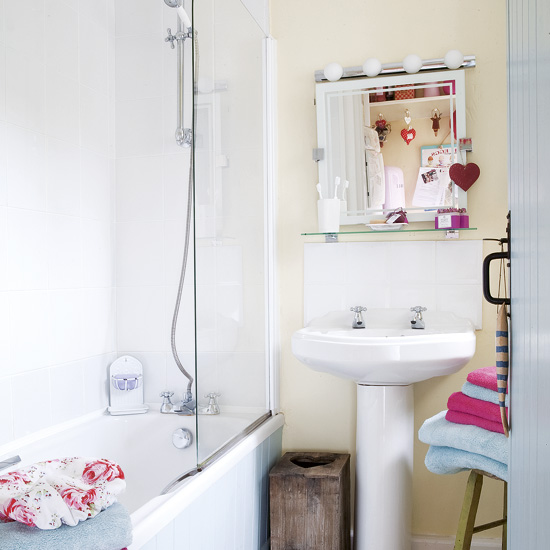 All things nice: Beautiful bathrooms