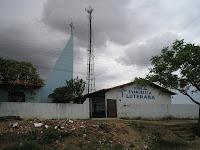 Templo em Teresina