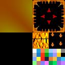 RMVX Windowskins - Fiery 1