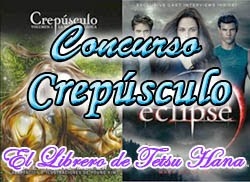 Concurso Crepsculo