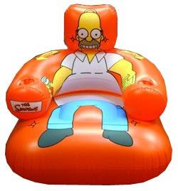 Кресло Гомер