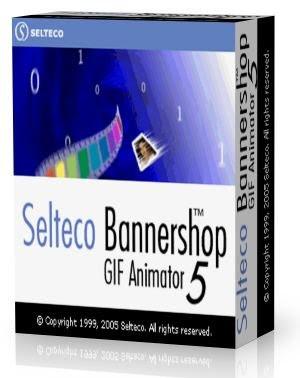 طراحی و ساخت حرفه ای بنرهای Gif با نرم افزار Bannershop GIF Animator v5.1.2.0  WwW.FuN2Net.MiHaNbLoG.CoM
