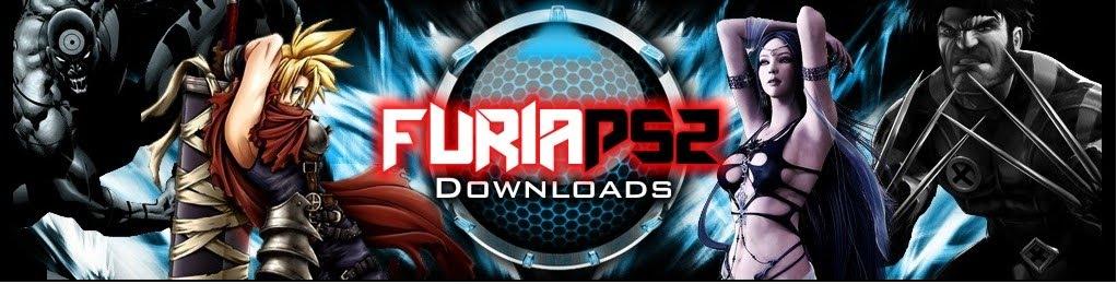 Furia PS2 Download Tudo Que Voce presisa em Jogos