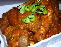 ayam panggang lada hitam resep masakan indonesia