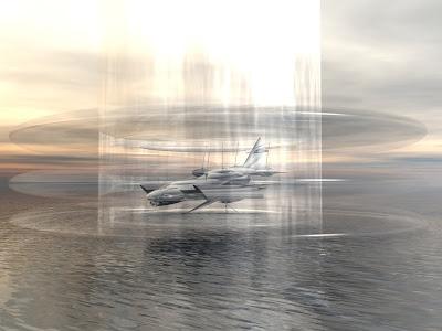 Stargate SG1 Teleportation