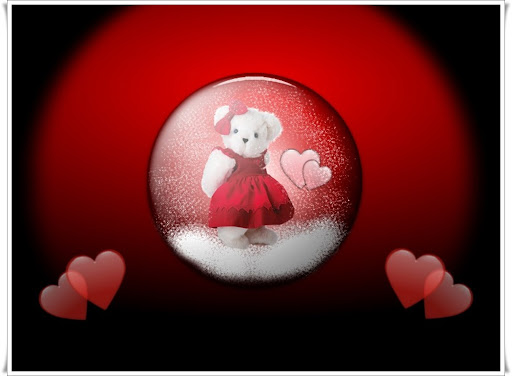 Teddy_Love_You