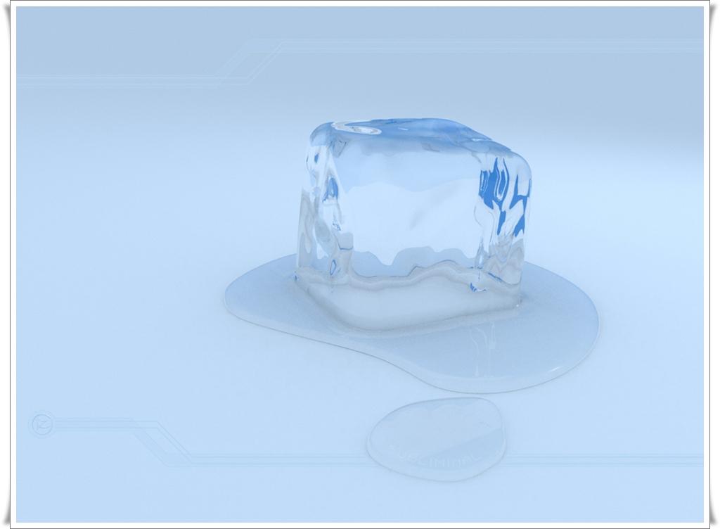 ice cube melting drawing wwwimgkidcom the image kid