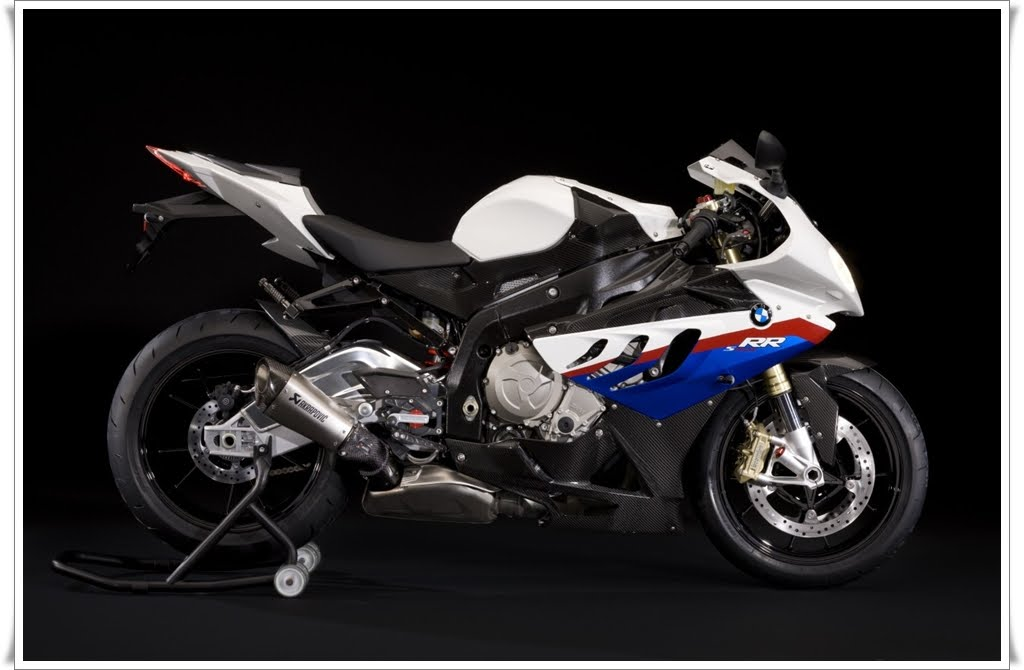 Bmw K1300s Motorsport Edition Review Autos Post