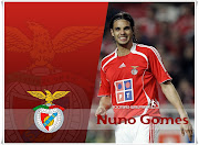 wallpaper steaua. Nuno Gomes Football Wallpaper