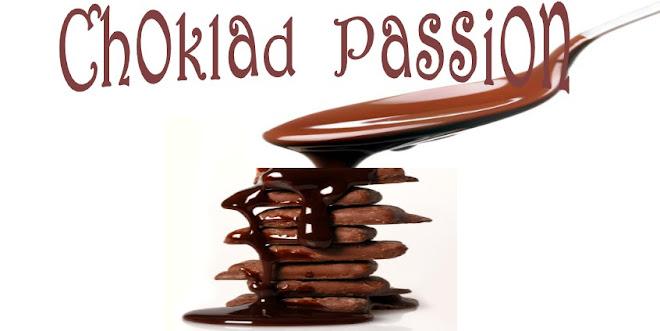 Choklad Passion