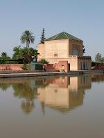 Menara Garden Morocco Marrakech/حديقة المنارة-مراكش المغرب